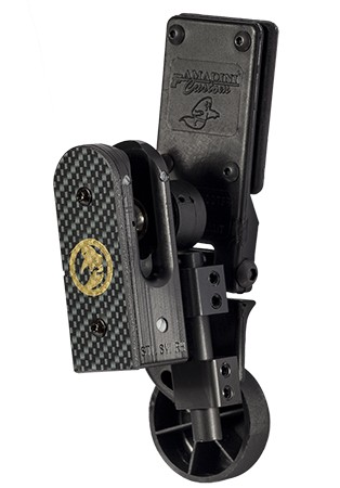 Superghost Ultimate Speed Holster