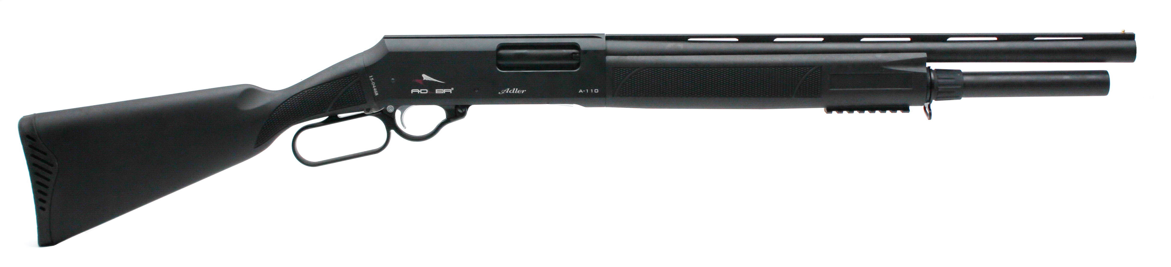 Adler Arms A-110 Lever Action Shotgun