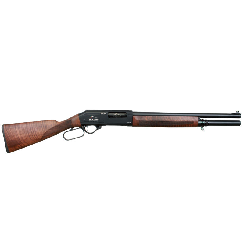 Adler Arms A-110 Lever Action Shotgun Walnut